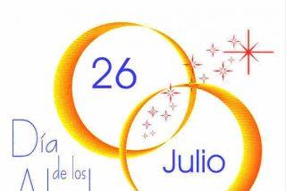 26 de julio, Día de los Abuelos