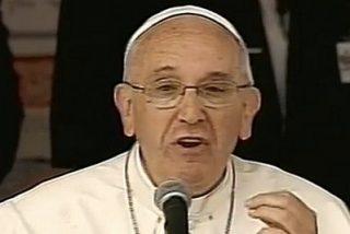 Otra más de Jorge Bergoglio