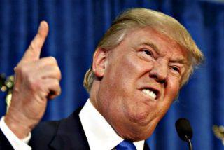 Donald Trump, el 'bocachancla', se alza lider en las encuestas en las primarias republicadas