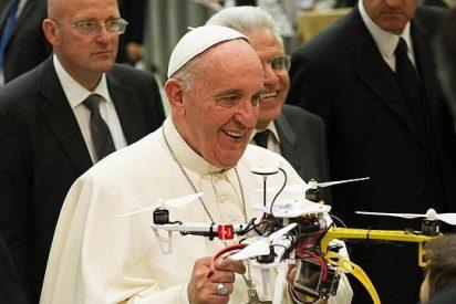 """El """"top ten"""" de los regalos curiosos al Papa"""