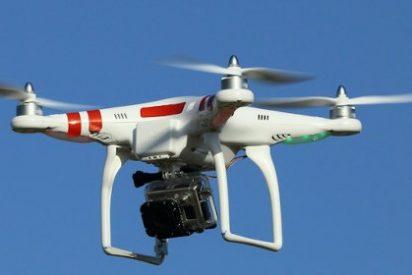 ¡Alarma! Misteriosos drones hacen 'batidas nocturnas' por Zarzuela... la Guardia Real ha conseguido derribar a uno