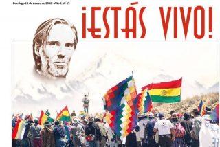 La Asamblea de derechos humanos de Bolivia pedirá al Papa la beatificación de Luis Espinal