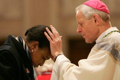 La archidiócesis de Washington impulsa la caridad para honrar a Francisco