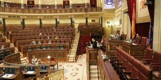 ¡Buenas noticias! El año electoral dejará este verano sin vacaciones a los diputados españoles