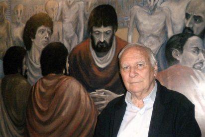 Fallece el conocido 'cura de La Alhóndiga'