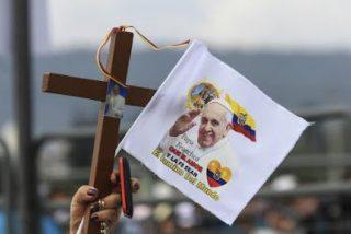 Leccciones de la visita papal a Ecuador