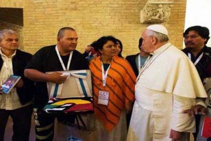 Francisco ante la Patria Grande, o una Encíclica abreviada