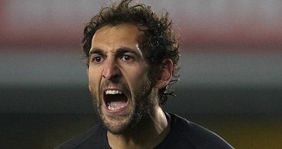 """Diego López, sobre Iker Casillas: """"A todos nos llega la hora"""""""