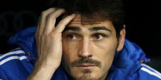 Final razonable, que no feliz, al 'culebrón Iker Casillas': se marcha al Oporto pero sin homenajes ni despedidas