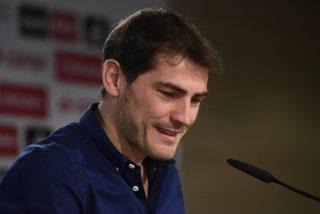 Desvelan las razones por las que Casillas eligió el Oporto
