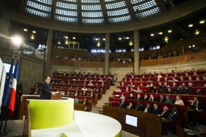 La cumbre de las conciencias en París