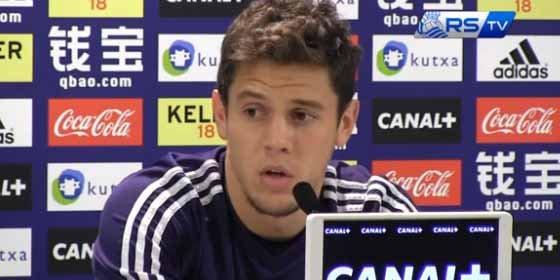 El Athletic ficha al jugador de la Real Sociedad