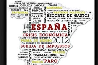 La economia de España va como un tiro: El PIB acelera su crecimiento trimestral una décima