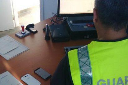 Detenido un vecino de El Viso del Alcor (Sevilla) autor de tres estafas por valor de mas de 11.500 euros