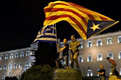 Europa se niega a negociar con la Grecia de Syriza bajo el chantaje del referéndum montado por Tsipras