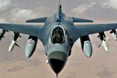 Turquía bombardea por primera vez posiciones del Estado Islámico que dominan el norte de Siria