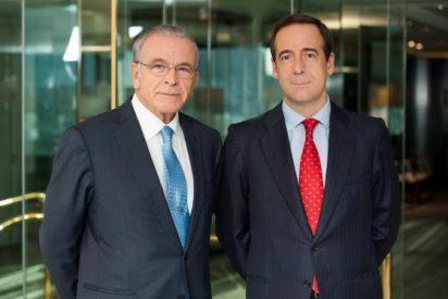 CaixaBank, elegido 'Best Bank in Spain' 2015 por Euromoney
