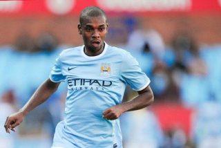 El Valencia suspira por llevárselo del Manchester City