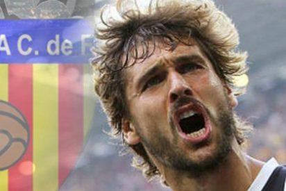 'A Bola': El Real Madrid y el Oporto se pelean por Fernando Llorente