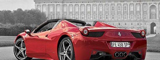 Ferrari aprieta el acelerador y cotizará sobre la marcha en la Bolsa de Nueva York