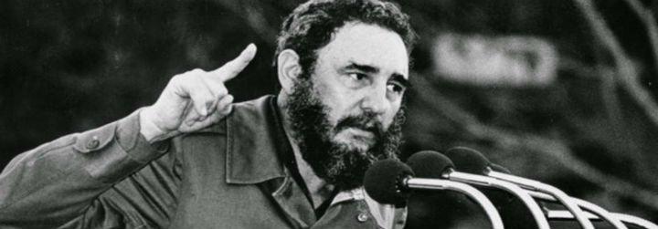 """""""Estados Unidos dialogará con Cuba, cuando tenga un presidente negro y haya un Papa latinoamericano"""""""