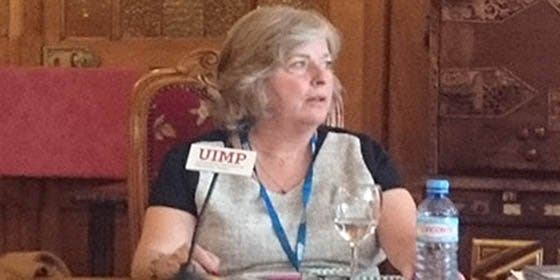 """Patricia Weisz Friedman, hija de una víctima del Holocausto: """"Es difícil perdonar lo que ha hecho Zapata, yo ni concedo que sea humor"""""""