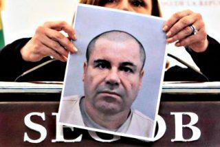 """'El Chapo' celebra su fuga en Twitter: """"Con dinero baila el perro, lo tengo comprobado"""""""