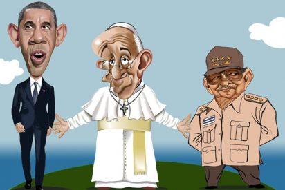 Las vacaciones del Papa Francisco