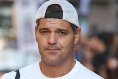 """Frank Cuesta, humillado por un entrenador de tigres: """"Es un Belén Esteban de los animales"""""""