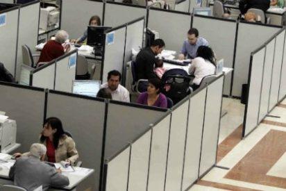 """CSI-F cuantifica en 2.400 plazas la """"falta"""" de empleados públicos en la Administración extremeña"""