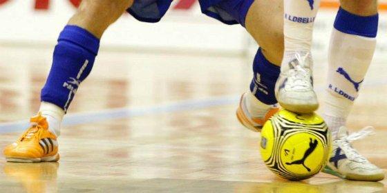 XXVI Trofeo Fútbol Sala de Higuera la Real
