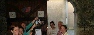 """La """"Voie Royale"""" de un vino de gran estirpe: la aristocrática magia de los Jurançon"""