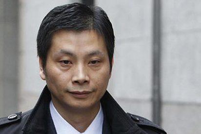 La Comunidad china en España libera de prisión al 'emperador' mafioso Gao Ping pagando los 400.000 euros de fianza