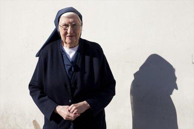 Fallece sor Genoveva, un referente de la lucha contra la pobreza en Cataluña