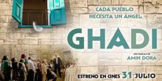 """RD y Karma Films te invitan al preestreno de """"Ghadi"""""""