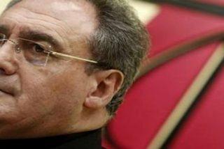 """Gil Tamayo: """"No hay nerviosismo entre los obispos ante las próximas elecciones generales"""""""