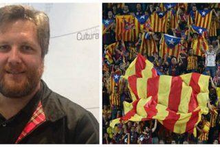"""Gistau ve inútil las multas económicas y sabe dónde le duele al Barça: """"Si quieres castigar a un club, ¡échalo de la competición!"""""""