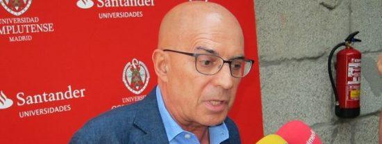El socialista converso de la lista de Pablo Iglesias da por muerto al PSOE