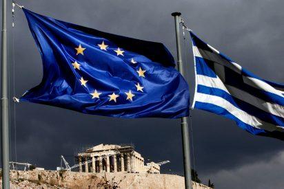 """Los obispos griegos piden """"responsabilidad"""" a la UE y al FMI"""