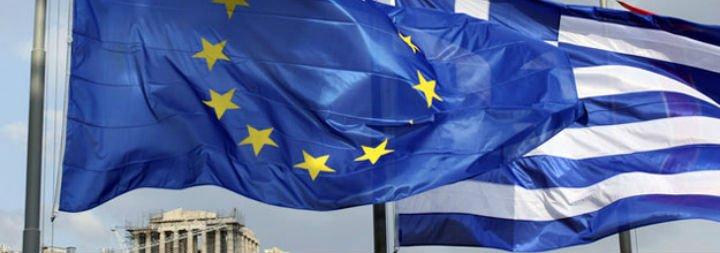 """Francisco pide """"rezar por el bien del amado pueblo griego"""""""