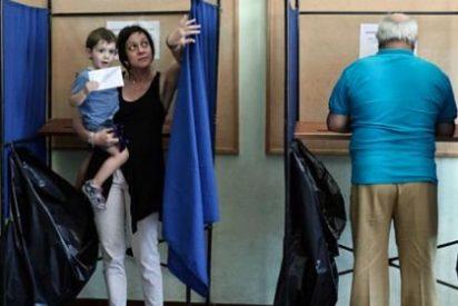Los griegos votan 'no' a Europa y respaldan el órdago de Tsipras a las medidas de austeridad