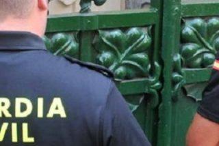 Denuncian falta de personal y seguridad en prácticamente todas las Unidades de la Guardia Civil en Badajoz