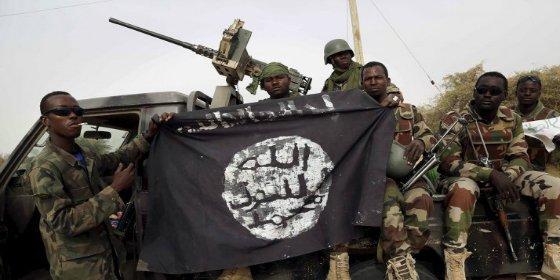 """Los salvajes de Boko Haram le cortan la garganta a 11 """"traidores"""""""