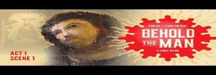 El Eccehomo de Borja ya tiene lista su ópera en Estados Unidos