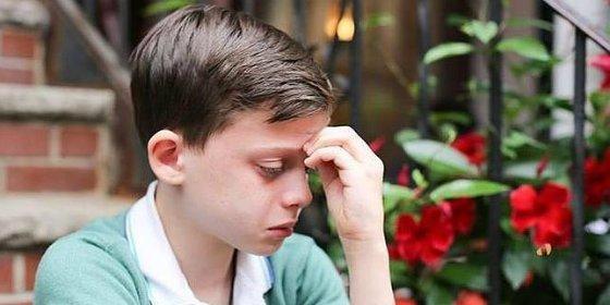 La censura a un preocupado niño homosexual desata la ira en Facebook