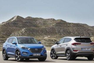 Hyundai Tucson, el renacer de una estrella