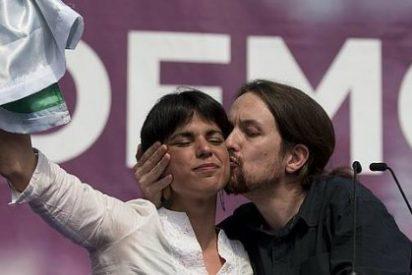 Tres barones y un eurodiputado acaudillan la rebelión contra Iglesias
