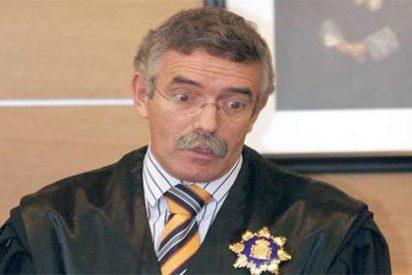"""El presidente del TSJR califica de """"anomalía"""" la dispersión de presos de ETA"""