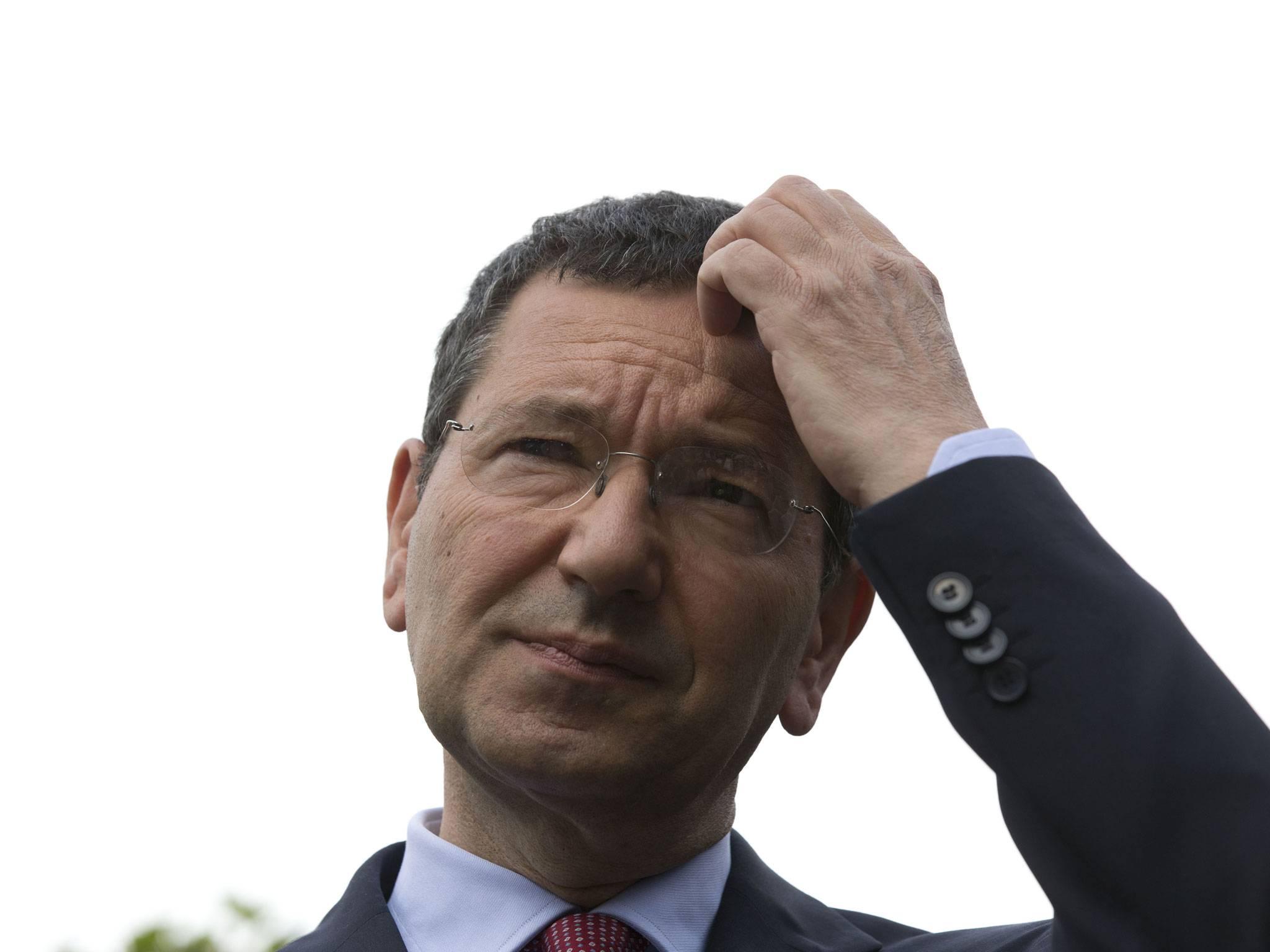 El alcalde de Roma advierte sobre riesgo de atentados en el Año Santo