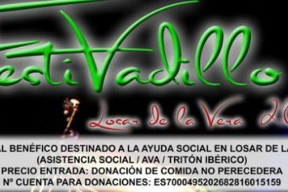"""Losar de la Vera acoge el """"II FESTIVADILLO"""""""